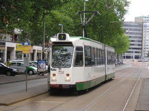 LP8169532Goudsesingel 724 Kipstraat