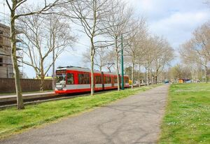 Straßburger Weg MGT6D