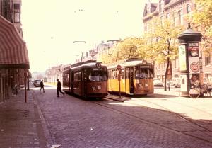 Avenue Concordia lijn17 22 GT6