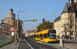 Gottleubaer Straße lijn10 NGTD8DD