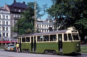 Gustav Adolfs Torg lijn4