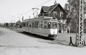 Breckerfeld lijn11 GT6
