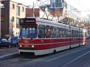 GTL Den Haag