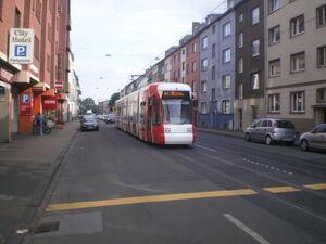 SP5313920Philadelphiastraße 610 Alter Linner