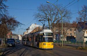 Mayschweg lijn62 NGT