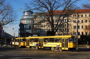 Fetscherplatz lijn12