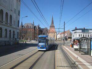 Steintor IHK lijn3 6NGTWDE