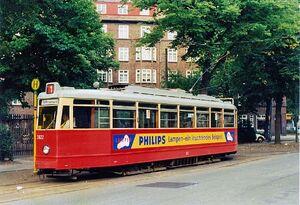 Goldbekplatz lijn1