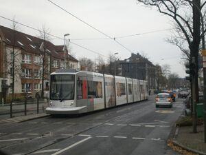 QPB243000Münsterstraße 2018 Am Schein