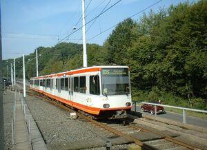 Hustadt TQ lijnU35 B