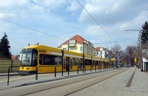Laubegast lijn4