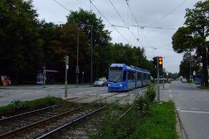 Lohensteinstraße lijn19 R33