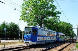 Reutershagen lijn4