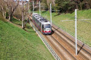 Anton-Krieger-Gasse lijn60 B