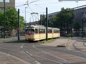 HauptbahnhofLijn707-GT8