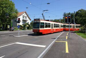 Rehalp Forchbahn