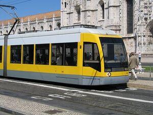 Electricos Lisboa 2