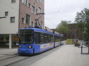 RP4292465Dachauerstraße 2135 Hochschule