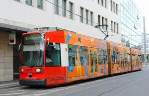 Stadthaus lijn61 R11