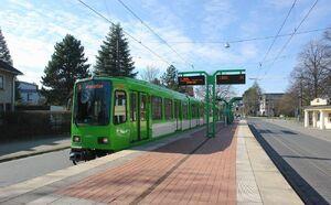 Tiergarten lijn5