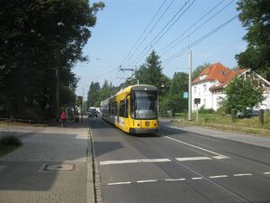Am Weißen Adler lijn11 NGTD12DD