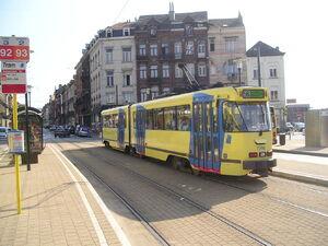 HP7155640Station Schaarsbeek-plein 7790 Schaarbeek