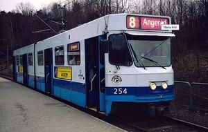 Storås lijn8 M21