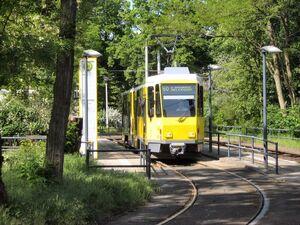 AltesWasserwerk lijn60 KT4D