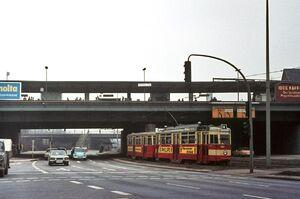 Berliner Tor V7E