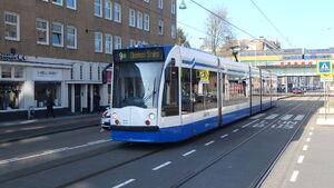 UP3233905Linnaeusstraat 2113 Pretor