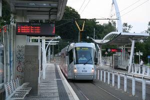 Hlubočepy lijn20 14T