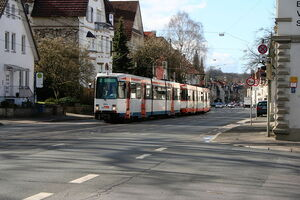 Prießallee lijn2 M