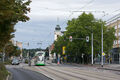 August-Bebel-Platz lijn3 LF2000.jpg