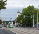 August-Bebel-Platz (Dessau)