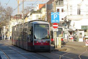 Dommayergasse lijn60 B1