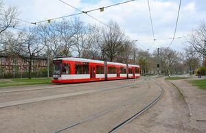 Heide lijn4 MGT6D