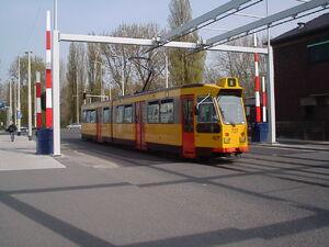 Parksluizen lijn8 ZGT