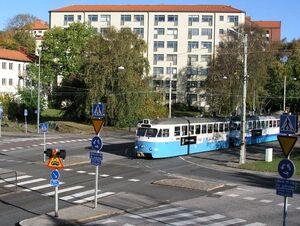 Wavrinkys Plats lijn7 M29