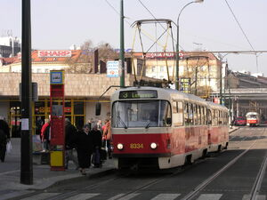 Florenc lijn3 T3R.P