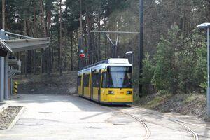 Zum Seeblick lijn68 GT6N