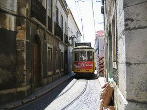 LisbonTram3