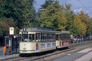 Trafowerk lijn8 T4