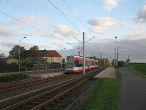 Krähenberg lijn5 MGT-K-2