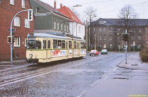 AufderWenge lijn306 GT6