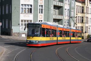 Kleist-Forum lijn5 GT6M