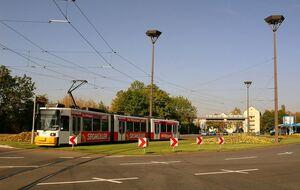 Pariser Tor lijn52 GT6M