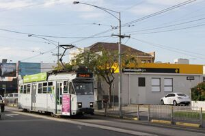 West Coburg lijn55 Z3