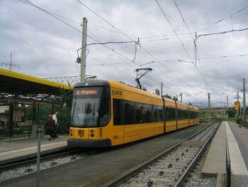 Gorbitz lijn2