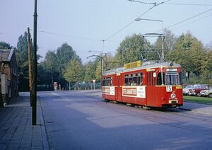Goethestraße lijn15
