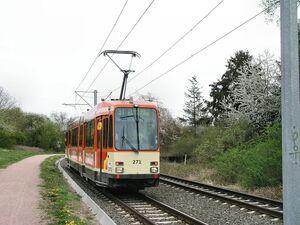 Königsborn lijn51 M